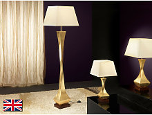 Schuller Deco - Table Lamp with Shades Rectangle &