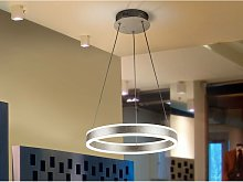 Schuller Helia - Integrated LED Ceiling Pendant