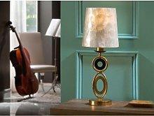 Schuller Lighting - Schuller Ed - Table Lamp Gold,