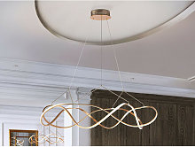 Schuller Molly - Integrated LED Pendant Light,