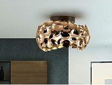 Schuller Narisa - 3 Light Flush Ceiling Light