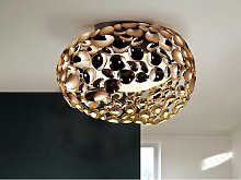 Schuller Narisa - 5 Light Flush Ceiling Light