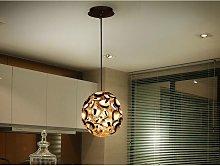 Schuller Narisa - Spherical Ceiling Pendant Gold,