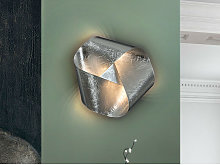 Schuller Triada - Integrated LED Wall Light,