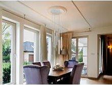 Schuller Varas - Integrated LED 9 Light Cluster