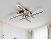 Schuller Yoga - Integrated LED Flush Ceiling Light