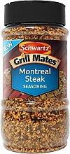 Schwartz Grill Mates Montreal Steak Seasoning 370g
