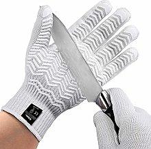 Schwer Cut Resistant Safety Work Gloves with