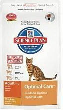 Science Plan Feline Adult Optimal Care with