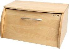 Scimitar Drop Front Bread Bin T&G Woodware Ltd