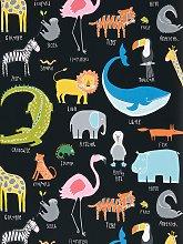Scion Animal Magic Wallpaper