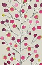 Scion Berry Tree Wallpaper