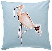 Scion Flamingo Cushion