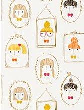 Scion Hello Dolly Wallpaper, 111266