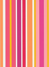 Scion Jelly Tot Stripe Wallpaper
