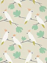Scion Love Birds Wallpaper