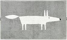 Scion Mr Fox Bath Mat