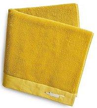 Scion Mr Fox Embroided Bath Towel