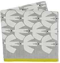 Scion Pajaro Towels Bath Towel