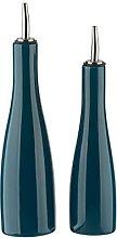 Scoop BIA Oil & Vinegar Set Teal, Blue, 550ml