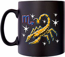 Scorpio Zodiac Star Sign Klassek Astrology