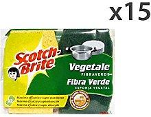 Scotch Brite Cleaning Tool, Sponge, Multi-Colour,