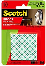 Scotch Mounting, Fastening & Surface Protection