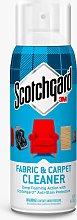 Scotchgard Fabric and Carpet Cleaner