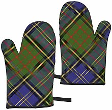 Scots Style Clan MacMillan Hunting Tartan Plaid