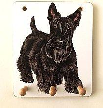 Scottish Terrier Scottie Dog Lover Gift - UK