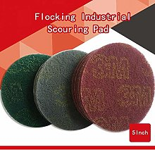 Scouring Pad Polishing Pad 5-inch 240/400/1000