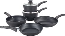 Scoville Pure Neverstick 5 Piece Pan Set