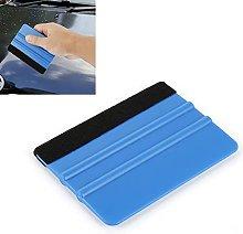 Scraper Auto Styling Vinyl Carbon Fiber Window Ice