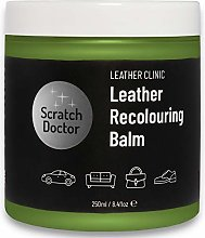 Scratch Doctor Leather Recolouring Balm Colour