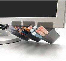 Screen Pencil Holder Treasures Creative DIY Desk