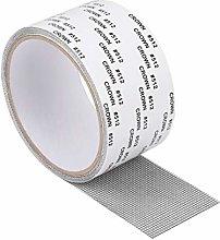 Screen Repair Stickers Mesh Screen Self Adhesive