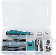 Screwdriver Kit, Screw Tightening Tool Complete
