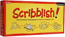 Scribblish Game