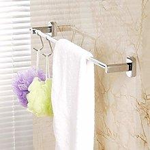 SCRT Towel Rack Towel Rack Towel Bars Rails Shelf