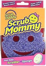 Scrub Daddy 607841609685 Dual Texture Changing