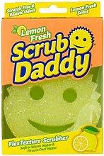 Scrub Daddy Soft Scratch-free Household Sponge