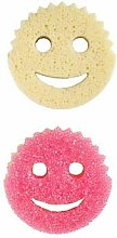 Scrub Mommy Sponges for Washing-Up and Cleaning