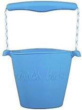 Scrunch - Silicone Beach Bucket Various Colours -