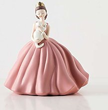 Sculpture Statue Collectible Figurines Fairy Tale