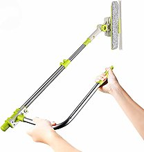 SCYDAO Window Cleaning Equipment, 2 in 1