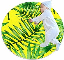 SDASDW Round area rug, round bath mat round carpet