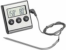 SDC Electronic Kitchen Timer,Digital Oven