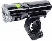 Sdesign Bike Light, Adjustable Lighting Modes,