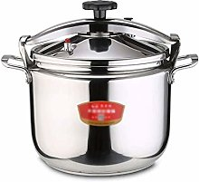 Sdesign Commercial Explosion-proof Pressure Cooker