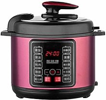 Sdesign Household Electric Pressure Cooker, Fully